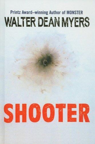 9780756958565: Shooter