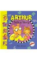 9780756958787: Arthur Tells a Story (Arthur Adventures (8x8))