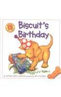 9780756958824: Biscuit's Birthday