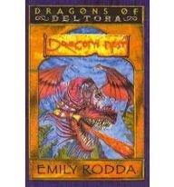 9780756958909: Dragon's Nest (Dragons of Deltora (Pb))