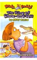 9780756959128: The King of Show-And-Tell (Ready, Freddy!)