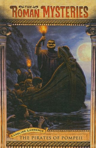9780756959388: The Pirates of Pompeii (Roman Mysteries (Pb))