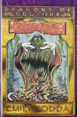 9780756959487: Shadowgate (Dragons of Deltora (Pb))
