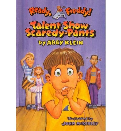 9780756959654: Talent Show Scaredy-Pants (Ready, Freddy! (Prebound))
