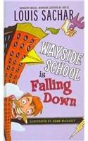 9780756959814: Wayside School Is Falling Down (Mass Market)