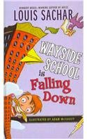 Wayside School Is Falling Down (Mass Market): Sachar, Louis; Salmon
