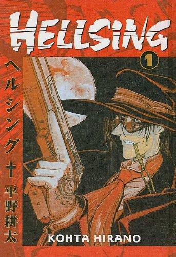 9780756960032: Hellsing, Volume 1 (Hellsing (Prebound))