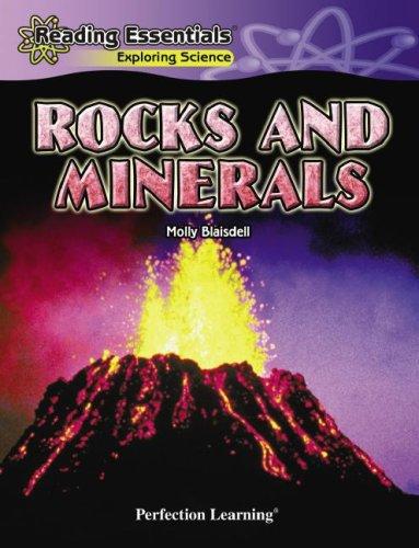 9780756962760: Rocks and Minerals (Reading Essentials Exploring Science)
