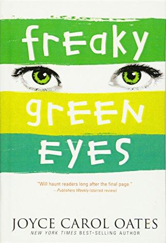 9780756963088: Freaky Green Eyes