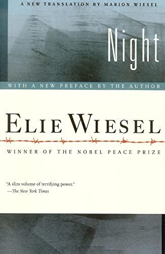 9780756963804: Night (Oprah's Book Club)