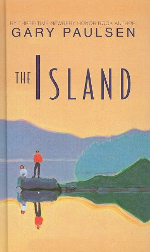 9780756963828: The Island (Point)