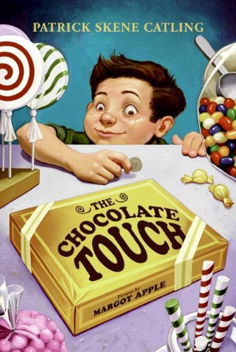 9780756963835: The Chocolate Touch
