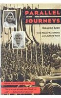 """parallel journeys """"parallel journeys"""" is a book that follows the extremely different lives of two germans during hitler's rise to power and throughout world war ii helen waterford was a jewish girl that was born in frankfurt, germany in 1909 alfons heck was born in the german rhineland in 1928."""