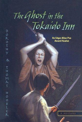 9780756964030: The Ghost in the Tokaido Inn
