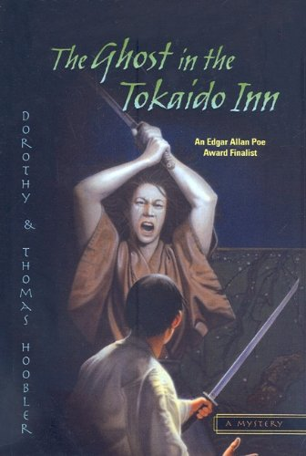 9780756964030: The Ghost in the Tokaido Inn