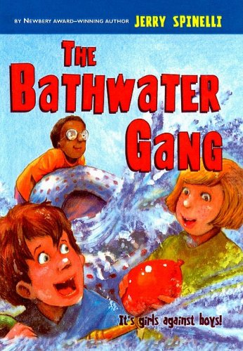 9780756964351: The Bathwater Gang