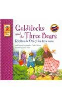 9780756964887: Goldilocks and the Three Bears/Ricitos de Oro y Los Tres Osos