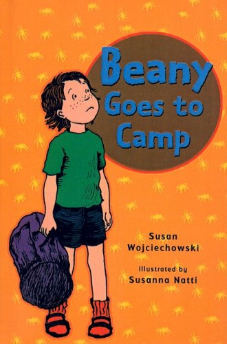 Beany Goes to Camp