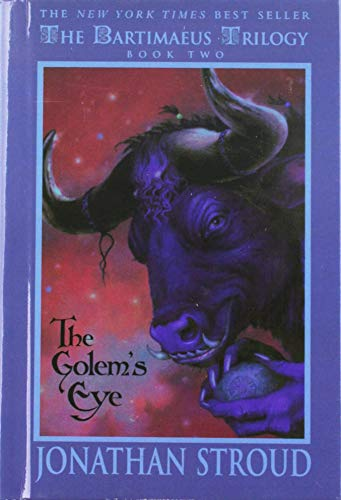 9780756965150: The Golem's Eye