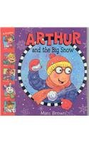 9780756965242: Arthur and the Big Snow (Arthur Adventures (Pb))