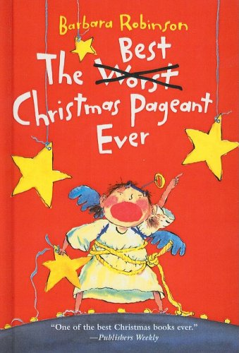 9780756965310: The Best Christmas Pageant Ever