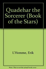 9780756965501: Quadehar the Sorcerer (Book of the Stars)