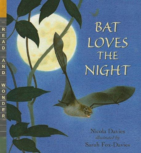 9780756965617: Bat Loves the Night (Read and Wonder (Pb))