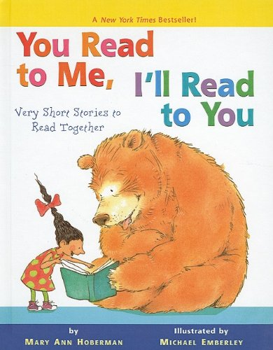 9780756965815: You Read to Me, I'll Read to You: Very Short Stories to Read Together