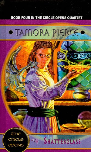 9780756965907: Shatterglass (The Circle Opens, Book 4)