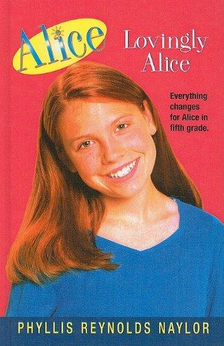 9780756966041: Lovingly Alice (Alice Books (Prebound))