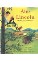 9780756966126: Abe Lincoln: The Boy Who Loved Books