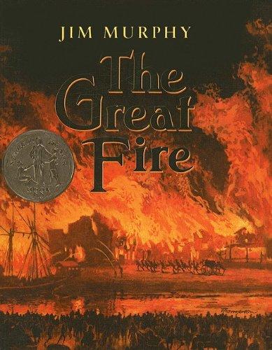 The Great Fire: Murphy, Jim