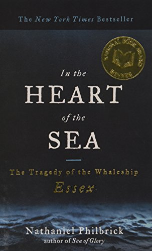 9780756966355: In the Heart of the Sea: The Tragedy Ofthe Whaleship Essex