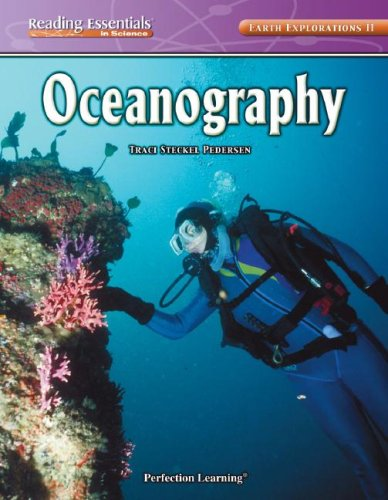 9780756966539: Oceanography (Reading Essentials in Science: Earth Explorations II)