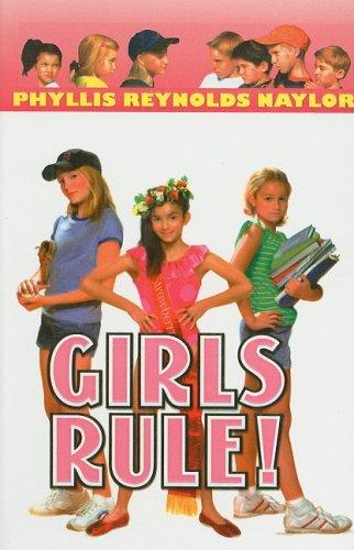 9780756966645: Girls Rule! (Boy/Girl Battle (PB))