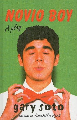 9780756966843: Novio Boy: A Play