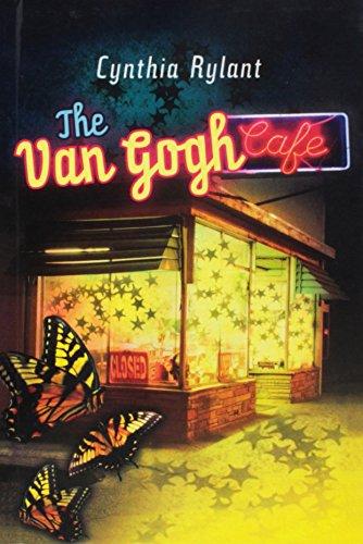 9780756966874: The Van Gogh Cafe