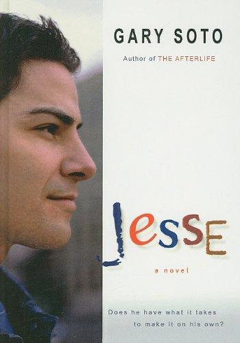 9780756966881: Jesse