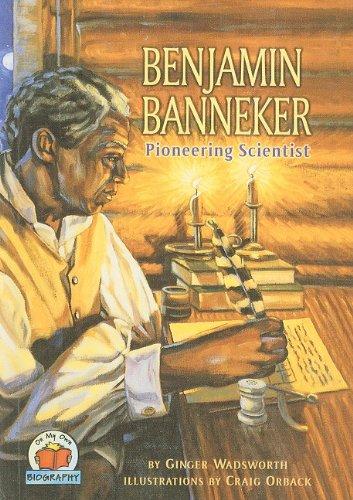 9780756967055: Benjamin Banneker: Pioneering Scientist (On My Own Biographies (Pb))