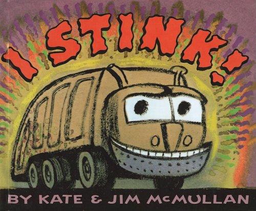 9780756967277: I Stink!