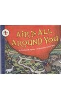 9780756967352: Air Is All Around You (Let's-Read-And-Find-Out Science: Stage 1 (Pb))