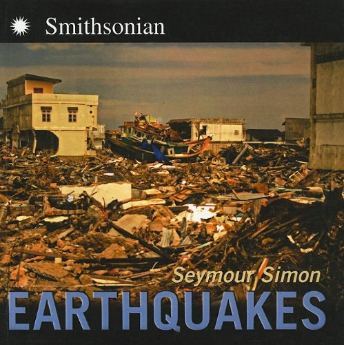 9780756967420: Earthquakes