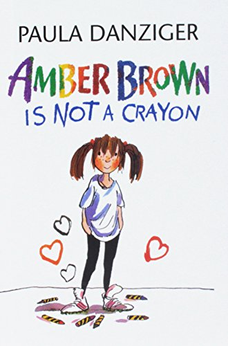9780756967574: Amber Brown Is Not a Crayon