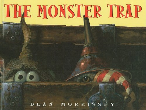 9780756967628: The Monster Trap