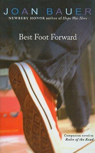 9780756967673: Best Foot Forward