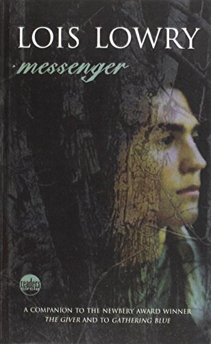 9780756967871: Messenger (Platinum Readers Circle (Center Point))