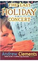 9780756967888: The Last Holiday Concert