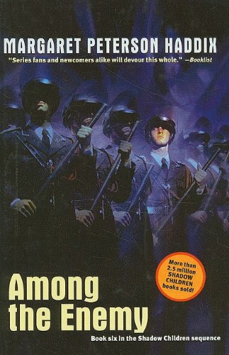 9780756967925: Among the Enemy (Shadow Children Books (Prebound))
