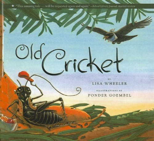 9780756967956: Old Cricket