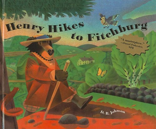 9780756967987: Henry Hikes to Fitchburg